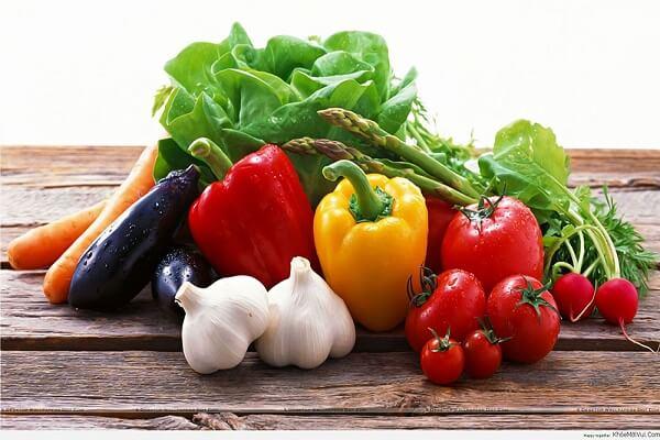 Vitamin và khoáng chất – Hướng dẫn cách nấu cháo dinh dưỡng để bán