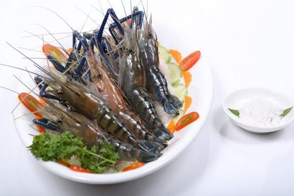 Nguyên liệu nấu lẩu thái cá diêu hồng ngon