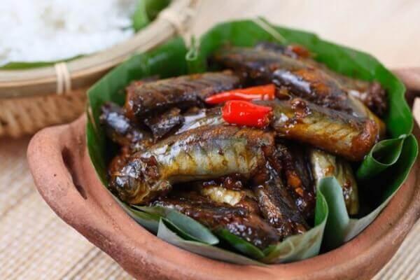 Cá kèo kho – Giúp em lên thực đơn hàng ngày cho gia đình miền Nam dễ làm