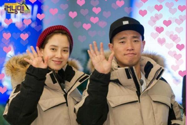 Các tập monday couple hay nhất, monday couple tan rã, monday couple là gì, bài hát của monday couple trong running man
