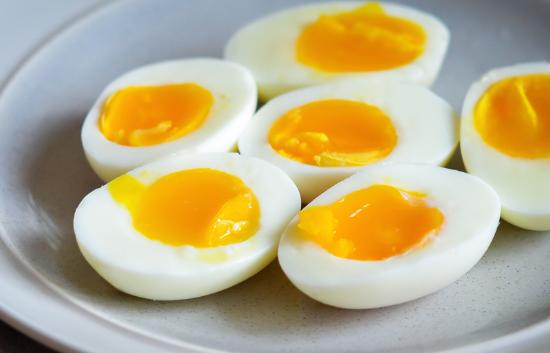 Đau bụng sau khi ăn trứng có phải bị dị ứng trứng? 3