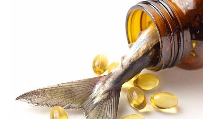 Dầu cá chứa nhiều omega 3 nên nó rất có lợi cho sức khỏe