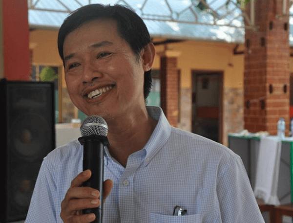 Bác sĩ chấn thương chỉnh hình Đỗ Phước Hùng (Phó Giáo sư – Tiến sĩ)
