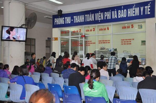 Giới thiệu bệnh viện đa khoa Y học cổ truyền Hà Nội và địa chỉ ở đâu?