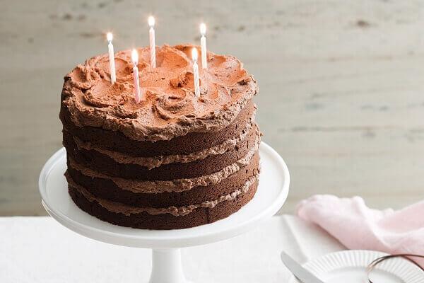 Hướng dẫn tự làm bánh sinh nhật tại nhà bằng nồi cơm điện