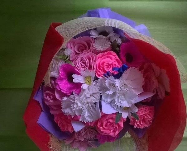 Ý nghĩa 3 loài hoa