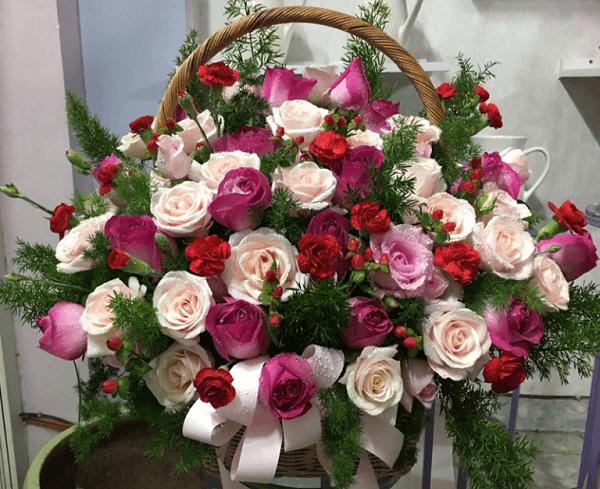 Sinh nhật là một dịp đặc biệt trong cuộc đời mỗi con người - Hình ảnh những bó hoa sinh nhật đẹp nhất thế giới, độc đáo ý nghĩa