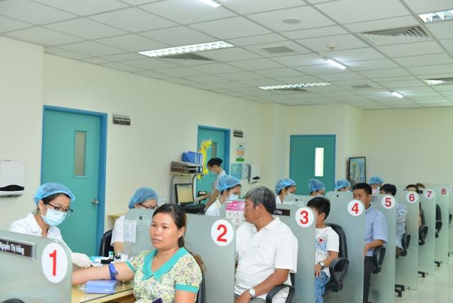 Điều trị miễn phí vi khuẩn HP gây ung thư Dạ dày Tá tràng tại bệnh viện Đại học Y dược TPHCM
