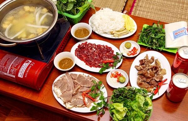 Ăn lẩu ở đâu ngon tại Hà Đông – Các quán lẩu ngon ở Hà Đông