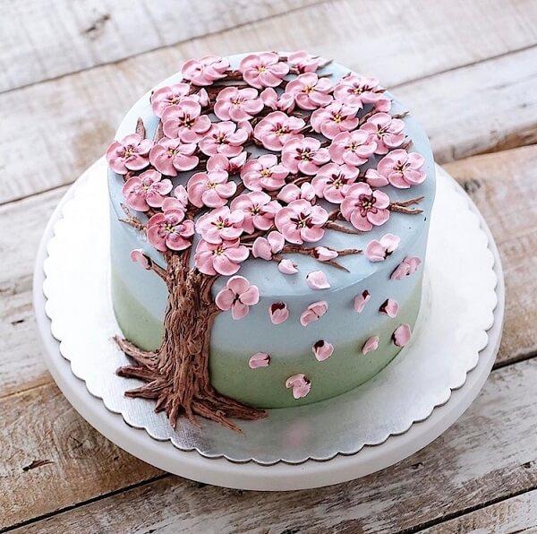 Hình ảnh những chiếc bánh sinh nhật đẹp nhất Thế Giới độc đáo dễ thương đầy ý nghĩa