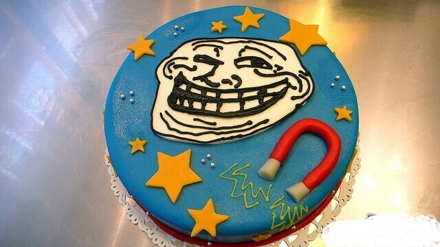 Những hình ảnh chúc mừng sinh nhật bá đạo, hài hước vui nhộn