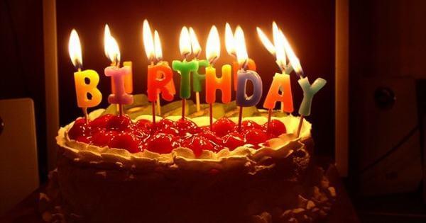 Những lời chúc sinh nhật chồng yêu, chồng iu hài hước hay và ý nghĩa nhất, chúc mừng sinh nhật chồng yêu bằng tiếng anh