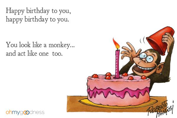 80 lời chúc sinh nhật hay ý nghĩa và còn hài hước nhất, Những lời chúc sinh nhật hay ý nghĩa vui nhộn hài hước bựa nhất cho thầy cô bạn bè
