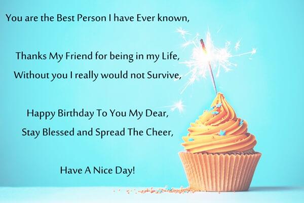 Các câu chúc, lời chúc sinh nhật hay và ý nghĩa nhất vượt mọi thời đại, 80 lời chúc sinh nhật hay ý nghĩa và còn hài hước nhất