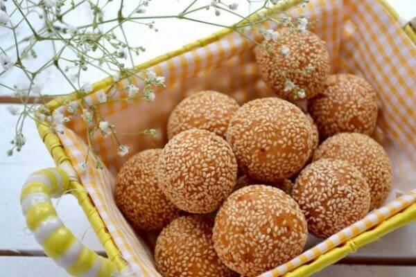 Bán đồ ăn vặt gì lời cao: Bán bánh rán - bán buôn đồ ăn vặt hàn quốc