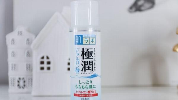 Hada Labo Gokujyun Super Hyaluronic Acid Lotion cũng có ưu và nhược điểm riêng (nguồn: internet)