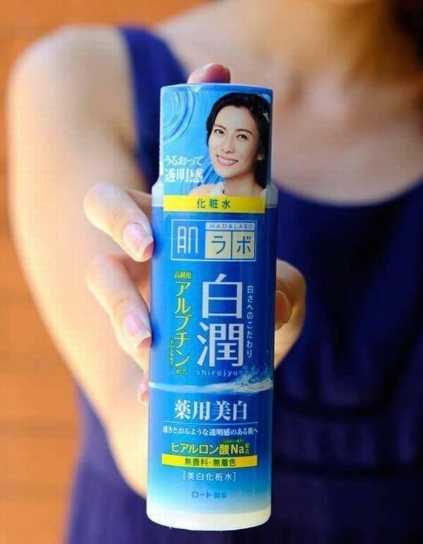 Sản phẩm hứa hẹn sẽ mang lại nhiều tác dụng cho làn da người sử dụng (Ảnh: Internet)