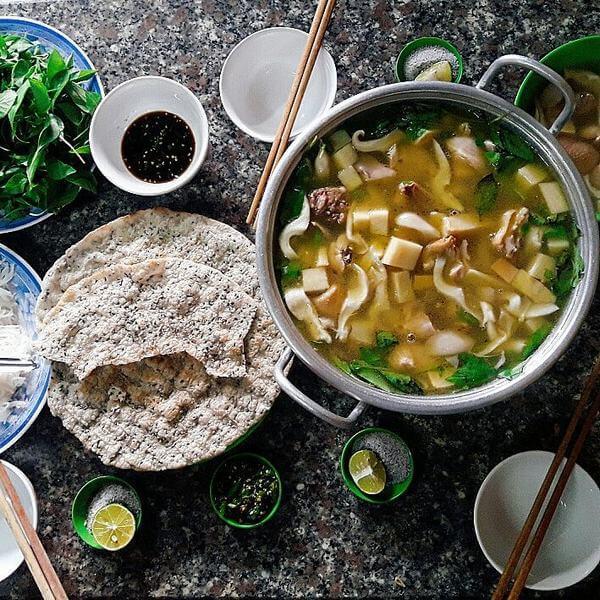 Food Center Hà Đông – 5 quán lẩu ngon ở Hà Đông: lẩu hơi, lẩu nấm, lẩu thái, lẩu gà