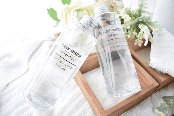 Nước hoa hồng Hadalabo Gokujyun Super Hyaluronic Acid Lotion