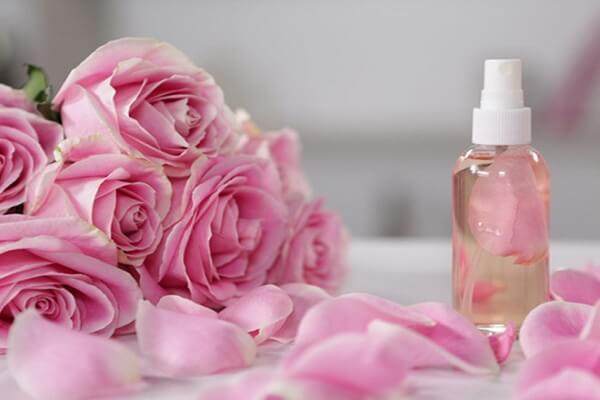 Các câu hỏi thường gặp về nước hoa hồng Lana