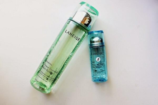 Review nước hoa hồng Laneige (cả các loại mini 50ml) bạn nên đọc