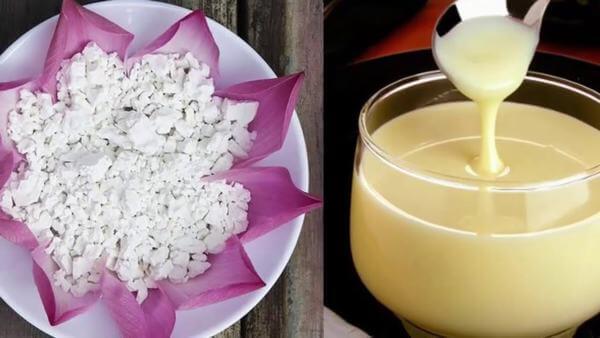 Sữa đặc là một thức uống rất quen thuộc hàng ngày trong mọi gia đình nhưng ít người biết đến công dụng của nó đem lại.
