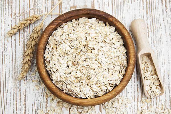 Tác dụng của bột yến mạch với sức khỏe trẻ nhỏ, giảm cân, đắp mặt