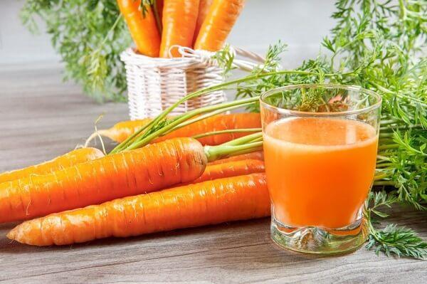 Cà rốt vốn là một loại rau củ rất tốt cho sức khỏe, nhưng các bà bầu vẫn rất thắc mắc không biết bà bầu ăn cà rốt có tốt không