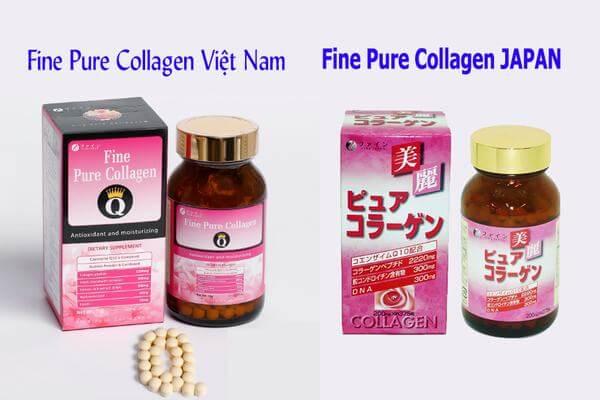 Collagen của Nhật Bản loại nước uống, loại bột và loại viên thì thứ nào tốt hơn? ... Do có tác dụng nhanh nhưng giá cao nên nhiều phụ nữ Nhật chọn uống