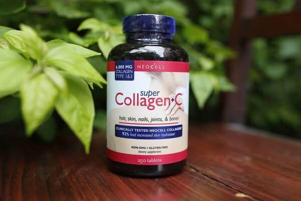 Viên uống collagen Mỹ có nhiều sản phẩm khác nhau về hàm lượng, quy cách đóng gói. Giá thuốc collagen của Mỹ cũng đa dạng giúp người sử dụng dễ dàng chọn lựa