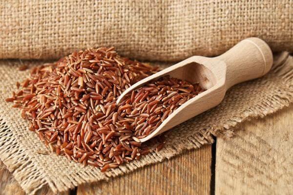 Tác dụng của gạo lứt đỏ, gạo lứt rang muối mè - Giá bao nhiêu 1kg