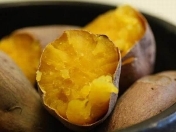Có rất nhiều loại khoai lang vàng, trắng, tím... nhưng bạn có biết loại nào tốt và ăn ngon nhất? Hãy cùng chúng tôi tìm hiểu nhé!