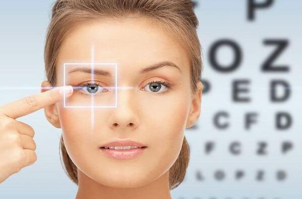 Tác dụng của omega 3 đối với đôi mắt, cho mắt sáng khỏe