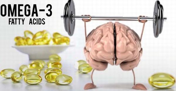 Omega 3 là một nhóm gồm những axit béo không no, gồm hai loại chính là DHA và EPA, đây là những dưỡng chất cần thiết cho hoạt động