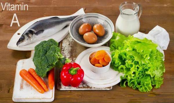 Vitamin A (Retinol) là gì, đóng vai trò gì đối với sức khỏe cơ thể con người?