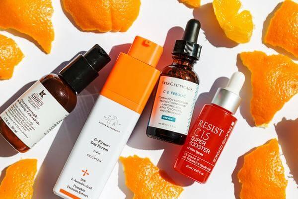 Tác dụng của vitamin c đối với cơ thể là gì?