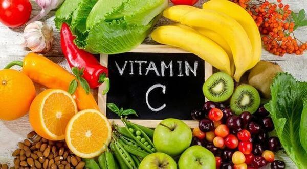 Vitamin C có trong các loại thực phẩm nào?