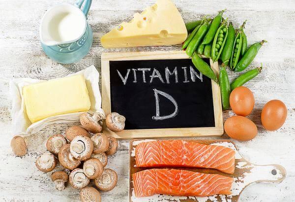 Vitamin D là gì, có cần thiết trong chế độ ăn uống hằng ngày không?