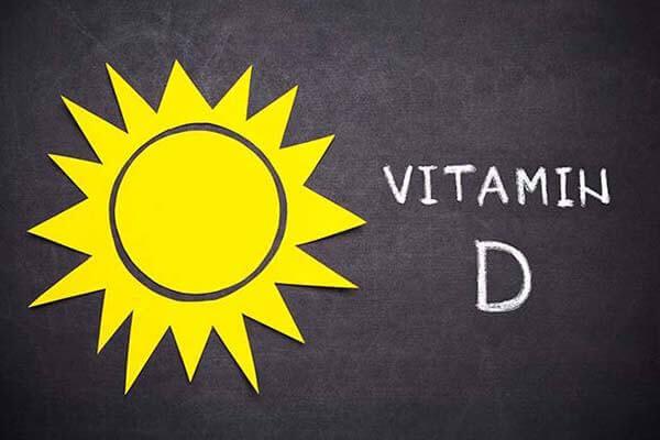 Tác dụng của vitamin D đối với sức khỏe, trẻ sơ sinh và trẻ nhỏ