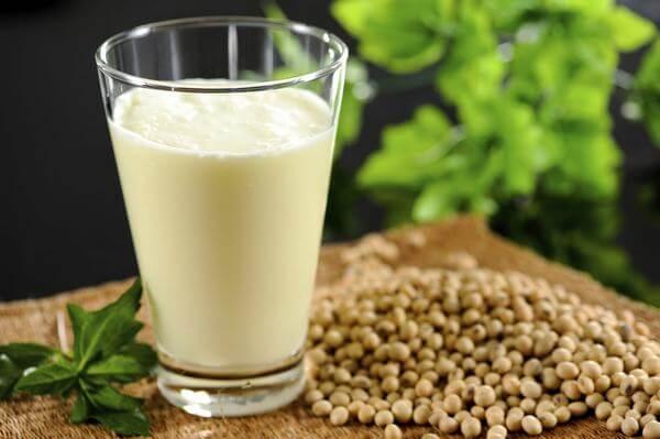 Tác dụng của sữa đậu nành đến sức khỏe