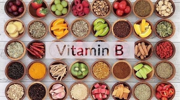 Các loại vitamin nhóm B – Tác dụng của vitamin B đối với làn da, sức khỏe ra sao