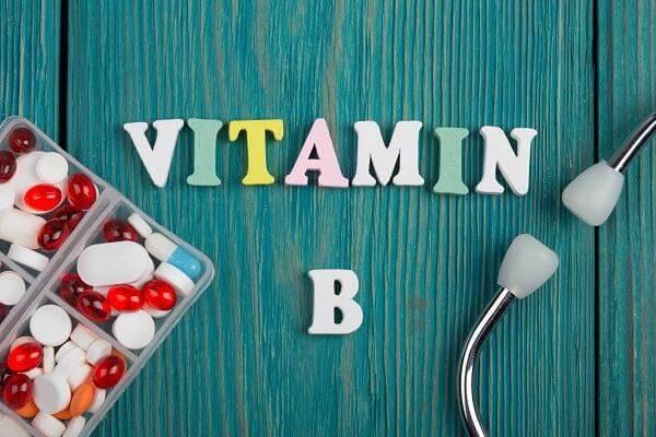 Tác dụng của vitamin nhóm B gồm B1, B2, B3, B5, B6, B7, B9, B12