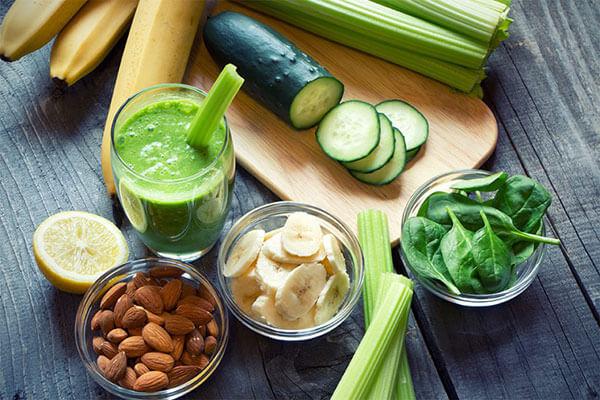 Thực đơn ăn chay hàng ngày đủ chất dinh dưỡng, ăn chay khoa học