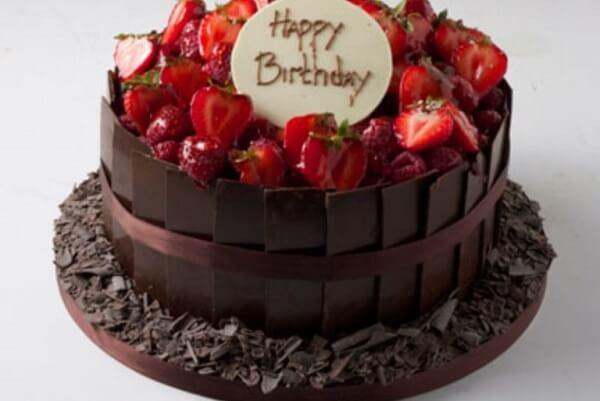 Bánh sinh nhật – phần không thể thiếu