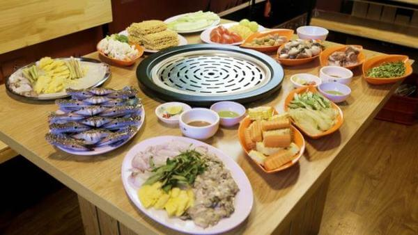 Lẩu Son – 5 quán lẩu ngon ở Hà Đông: lẩu hơi, lẩu nấm, lẩu thái, lẩu gà