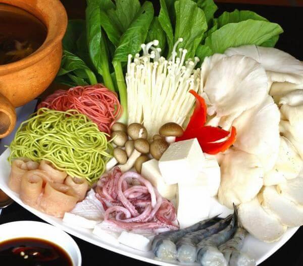 Lẩu nấm Gia Khánh – 5 quán lẩu ngon ở Hà Đông: lẩu hơi, lẩu nấm, lẩu thái, lẩu gà