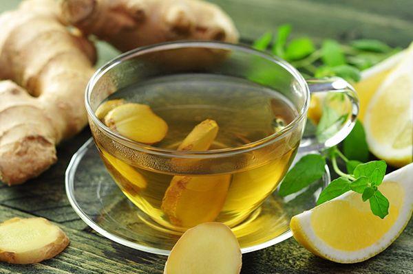 4 loại đồ uống giúp giải độc gan, detox cơ thể hiệu quả