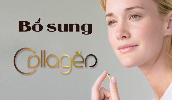Uống collagen có tốt không, có tác dụng phụ không?