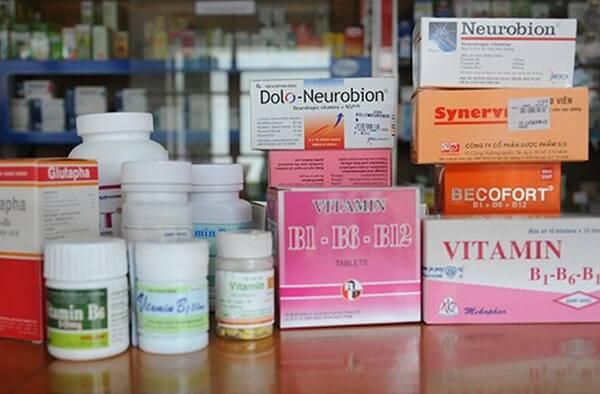 Vitamin 3b uống lúc nào, uống như thế nào, liều lượng uống mỗi ngày