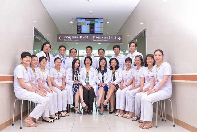 Lịch khám bệnh của y bác sĩ tại bệnh viện Đại học Y dược Tphcm 6